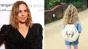 Spice Girls' Mel C 'Bans Diet Talk' Around Her 10-Year-Old Daughter