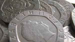 This 20p Error Coin Has Sold For Almost £60 On eBay
