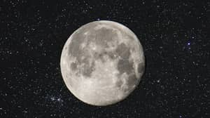 A Rare Blue Moon Will Be Visible In The Sky Tonight