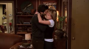An Unearthed 'Friends' Script Has Revealed Ross Could've Gone To Paris With Rachel