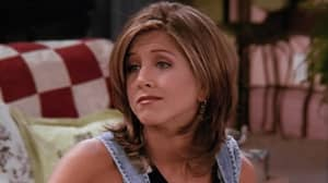 Jennifer Aniston Was In Another 90s Sitcom Before 'Friends'