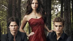 Vampire Diaries Has Been Put Back On Netflix - And Fans Are Rejoicing