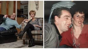 Gogglebox Couple Look Unrecognisable In Throwback Photo
