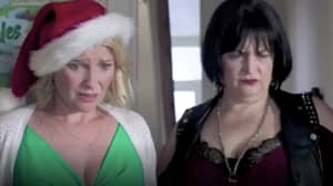 A First Look At The 'Gavin and Stacey' Christmas Special Is Here