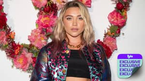 Florence Pugh: 'Marvel Is Talking About The Subjugation Of Women. Things Are Changing For The Better'
