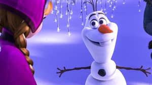 Iceland Is Selling A Giant Olaf From 'Frozen' Toy For Just £20