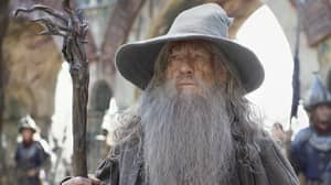 The Lord Of The Rings Cast Including Sir Ian McKellen, Orlando Bloom And Cate Blanchett Set To Reunite On Screen