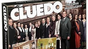 You Can Now Get A Downton Abbey Cluedo