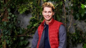 I'm A Celeb's AJ Pritchard's Grandma Has Died But He Won't Be Told Until After Leaving The Castle