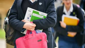 People Are Calling For 'Repressive' School Uniform To Be Abolished