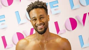 Love Island's Teddy Reveals He's A Prince In Unaired Footage