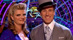 Anton Du Beke Confirms He's Not Quitting Strictly Come Dancing