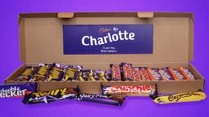You Can Now Get A Huge Cadbury Chocolate Letterbox Hamper