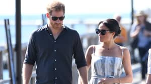 Prince Harry Opens Up On Secret Supermarket Date With Meghan For The First Time