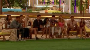 'Love Island': Girls Return From Casa Amor Tonight For A Brutal Recoupling