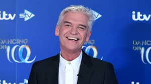 Phillip Schofield Has Come Out As Gay In An Emotional Statement