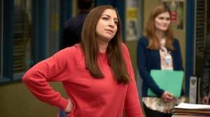 Fan Favourite Chelsea Peretti Confirms She's Quit Brooklyn Nine-Nine