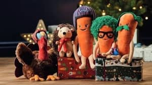 Aldi Launches New Kevin The Carrot Toy Range