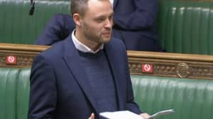 MP Ben Bradley Faces Backlash After Calling For 'Minister For Men' As Well As Women