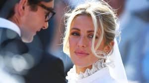 Ellie Goulding Gives Birth To First Child With Husband Caspar Jopling
