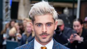 Zac Efron Is Starring In New Survival Thriller Gold