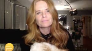 Patsy Palmer Tells Critics To 'Go F*** Yourselves' After Storming Off Good Morning Britain Set