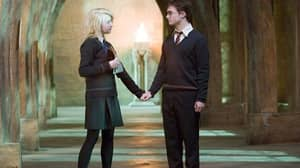 Harry Potter Fan Theory Suggests JK Rowling Actually Wanted Harry To End Up With Luna Lovegood