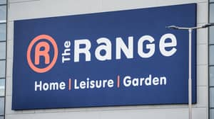 Woman Has People Questioning If The Range Is Actually Called The Orange