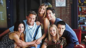 Google Has Honoured The 25th Anniversary Of 'Friends' With Hilarious Hidden Easter Eggs