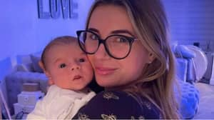 Dani Dyer Reveals She Has Postnatal Depression Fears After Son's Birth
