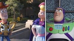 Disney Drops 'Toy Story 4' Trailer At Super Bowl 2019
