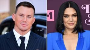 Channing Tatum Reportedly Dating Jessie J Following Split From Jenna Dewan