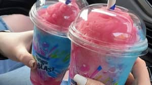 This Map Will Help You Find Your Nearest Tango Ice Blast