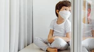 NHS Warn Of Spike In Coronavirus Related Inflammatory Syndrome In Children