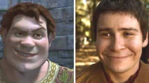 Someone's Spotted Major Similarities Between 'Game Of Thrones' And 'Shrek' And They're Uncanny