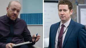 Line Of Duty Fan Theory Shows The Psychologist In The Final Could Be Linked To OCG