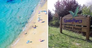 Covid Travel Restrictions Spark Furious Debate About 'Expensive' Center Parcs