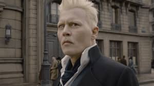 Fantastic Beasts 3 Sets New 2022 Release Date And Will Recast Grindelwald