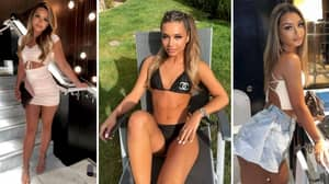 Who Is Lucinda Strafford? Latest Love Island 2021 Cast Rumours