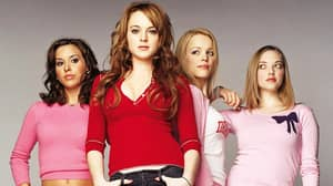 This 'Mean Girls' Inspired Home Is Now On Airbnb And It's So Fetch