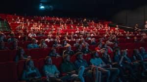 Watching A Film In The Cinema Counts As A 'Light Work Out,' Experts Claim