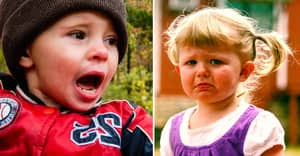 The UK's Naughtiest Children's Names Are Officially Mia And Jack