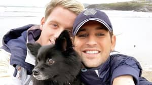 Made In Chelsea's Ollie Locke Announces Surrogacy Journey With Husband Gareth Has Started