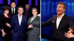 'The Chase' Is Getting A Spin-Off Show With All The Original Chasers