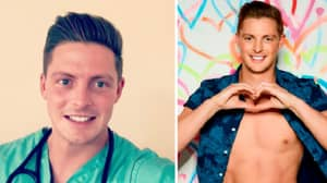 Love Island's Alex George Announced As Good Morning Britain's New Doctor