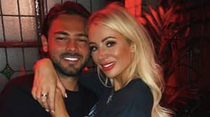 'Love Island' Star Olivia Attwood Announces Engagement To Boyfriend Bradley Dack