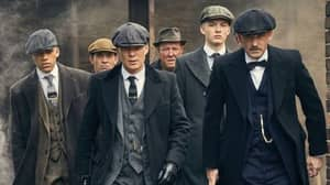 New Netflix Series 'The Irregulars' Sounds So Much Like 'Peaky Blinders'