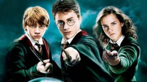 Pandora Is Releasing A Harry Potter Collection And It's Pure Magic