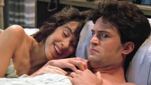 'Friends' Fans Are Convinced Chandler And Janice Should Have Ended Up Together