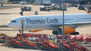 Thomas Cook Has Gone Bust - This Is How To Get Home Wherever You Are